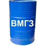 Гидравлическое масло ВМГЗ -40°С (новая бочка), 185кг фото