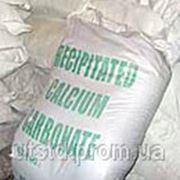 Кальция карбонат (углекислый кальций, мел, кальциевая соль угольной кислоты) фотография