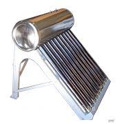 Солнечный водонагреватель пассивный, летний портативный, модель JW 58/900-10