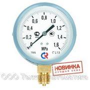 Манометр общетехнический ТМ-510Р.00 (0-10) фото