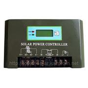 Контроллер 24В 50А для солнечных панелей PWM solar power controller JA 2450 фото