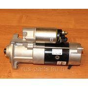 Стартер для двигателя Isuzu 6BG1T фото