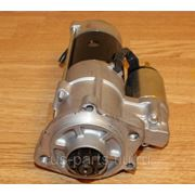Стартер для двигателя Nissan TD27 фото