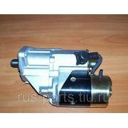 Стартер для двигателя Nissan К25 фото