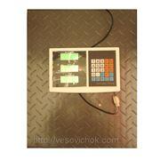 Платформенные весы TCS-B 102 Олимп фото