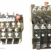 Тепловой реле РТЛ-1,5 фото