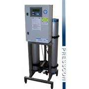 Азотная установка. Система образования азота фото