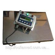 Весы электронные с функцией сортировки фото