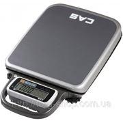 Весы напольные CAS PB-150 (встроенный аккумулятор) до 150 кг. фото