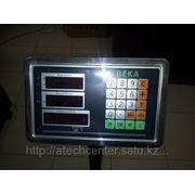 Весы платформенные (Китай) 600*400 до 300 кг фото