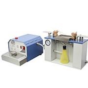 ООТ-ЛАБ-02 комплект оборудования для определения содержания общего осадка в остаточных жидких топливах фото