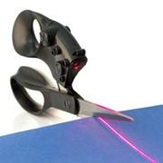 Лазерные ножницы фото