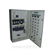 Шкаф управления электродвигателями на отечественных комплектующих фото