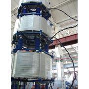 Токоограничительные реакторы ФРОС фото