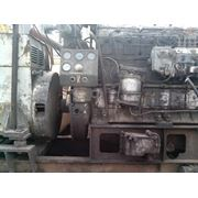 Дизельгенератор 100 КВт ДГМА-100М1-2 фото