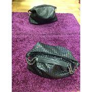 Ремонт кожаных сумок Киев фото