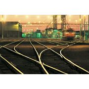 Железнодорожная логистика. Компания Ренус Ревайвел ООО предлагает полный спектр логистических услуг фото