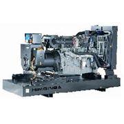 Дизель-генераторы Iveco мощностью 8 - 3300 кВА фото