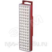 Светильник аварийный LEDх80 5ч. непостоянный, IP20 Feron (EL18 DC) фото
