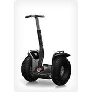 Сегвей скутер фото