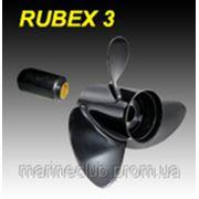 "Винт гребной RUBEX 3 3x11""x15"" фото"