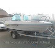 Лодка terhi 475 twin C фото