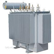 Трансформатор масляной силовой ТМ фото