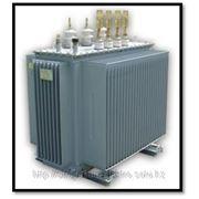 Трансформаторы силовые типа ТМГ мощностью от 63 до 250 кВА фото
