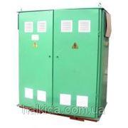 Трансформатор сухой силовой Ерго ТСЗ-100 Напряжение ВН/НН: 6(10)/0,4 кВ. фото