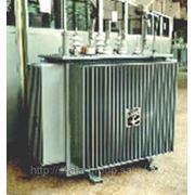 Трансформаторы силовые 6, 10 кВ. Типа ТМ 1000-4000