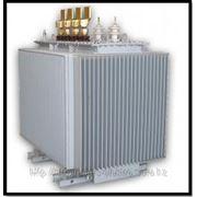 Трансформаторы силовые типа ТМГ мощностью от 400 до 1600 кВA фото