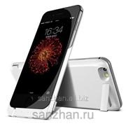 Чехол-зарядка + power bank на iPhone 6 /6S 10 000 mah Белый 86774 фото