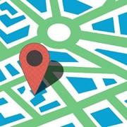 Інтерактивні мапи та онлайн ГІС фото