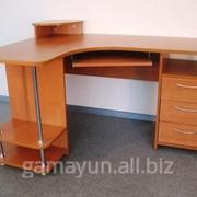 Стол компьютерный угловой, арт. 003-03017 фото