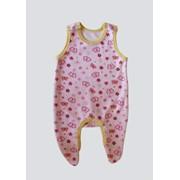 Одежда детская, полукомбинезон фото