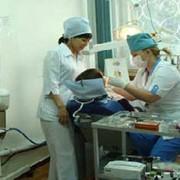 Лечение заболевание дёсен фото