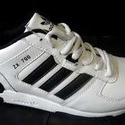 Кроссовки ZX 700 Adidas опт фото