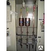 Регулируемые конденсаторные установки УКРМ-30 фото