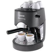 Бытовая ручная кофеварка Saeco Armonia S-Steel фото