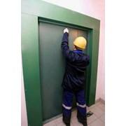 Ремонт и техническое обслуживание лифтов и подъемников в Алматы фото