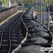 """Уголь марки """"Г"""". Вагонные поставки каменного угля в любой регион Казахстана. фото"""