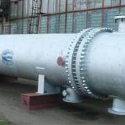 Нагреватель сырой нефти ТЭГ/нефть фото