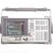 Анализатор спектра Agilent 8591E фото