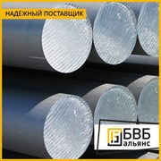 Круг алюминиевый В95 160 х 3000 фото