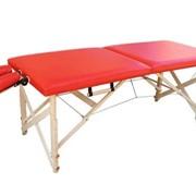 Массажный стол Вариант А68. фото