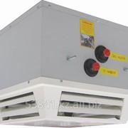 Аппарат воздушно-отопительный с нижней подачи воздуха UGW/MSA-0-E-K фото