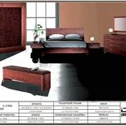 Мебель для спальной комнаты фото