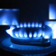 Промышленные газы фото