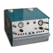 Установка топливных систем впрыска SMC-2010