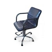 Парикмахерское кресло Сити II фото